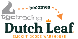 TGC becomes Dutch Leaf