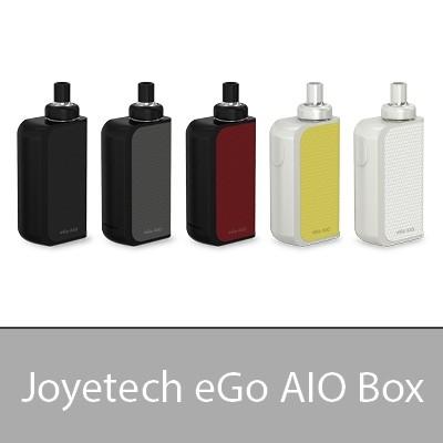 Joyetech eGo AIO Box